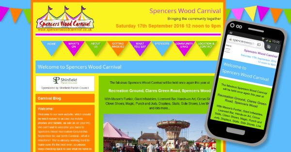 (c) Spencerswoodcarnival.co.uk