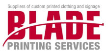 Blade Printing Services